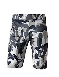 cheap -Men's Sports & Outdoors Chinos Pants - Camouflage