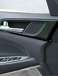 abordables -Automobile Bol de porte d'intérieur Gadgets d'Intérieur de Voiture Pour Hyundai 2017 2016 2015 New Tucson