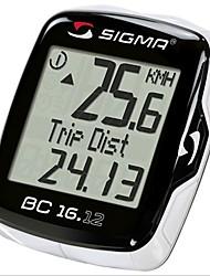 baratos -16.12 Computador de Bicicleta Portátil Ciclismo / Moto Ciclismo