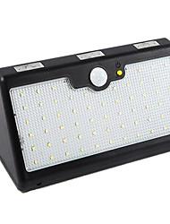 Недорогие -1шт 10W Светодиоды на солнечной батарее Инфракрасный датчик Водонепроницаемый Управление освещением Уличное освещение Холодный белый <5V
