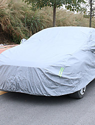 cheap -A Fitted Coat Cover Made Of Aluminized Material Thickened For 12-17 Year V40 Models