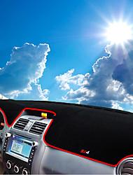 baratos -Automotivo Tapete de painel Tapetes Para Carros Para Suzuki Todos os Anos SX4 Shangyue