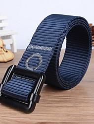 cheap -Men's Alloy Waist Belt Buckle
