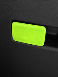 Недорогие -автомобильный перчаточный ящик переключатель крышка diy автомобильные салоны для джипа ренегат пластик