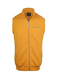 cheap -Men's Golf Vest/Gilet Quick Dry Windproof Wearable Breathability Golf Outdoor Exercise