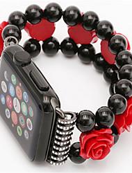 Недорогие -часовая группа для серии часов для яблока 3/2/1 яблочный браслет для ювелирных изделий керамический