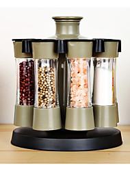 cheap -Plastics Creative Kitchen Gadget Cooking Utensils Herb & Spice Tools, 8pcs