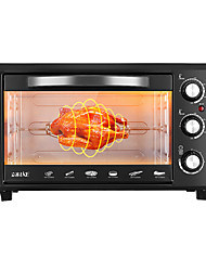 Недорогие -Нержавеющая сталь 220-240 1000 Печи для пиццы и духовки Кухонная техника