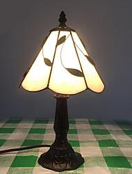 economico -Metallico Decorativo Lampada da tavolo Per Sala studio / Ufficio Metallo 220V
