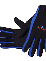 cheap -Dive&Sail Diving Gloves Neoprene Full-finger Gloves Anti-skidding Surfing / Diving