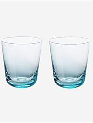 baratos -Vidro Orgânico Vidro Festa / Noite Copos 2