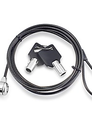 cheap -X502 Laptop Lock Metalic for Computer