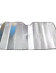 Недорогие -автомобильный Козырьки и др. защита от солнца Козырьки для автомобилей Назначение Универсальный Универсальный