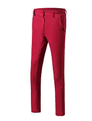cheap -Women's Golf Pants / Trousers Fast Dry / Windproof / Wearable Golf / Outdoor Exercise Sports & Outdoor