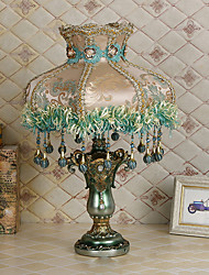 cheap -Simple Decorative Table Lamp For Living Room Metal 220V Green