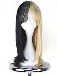 abordables -Pelucas Lolita Lolita Negro Princesa Peluca de Lolita  54cm CM Pelucas de Cosplay Halloween Pelucas Para