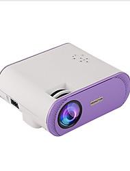 Недорогие -Factory OEM P368 ЖК экран Мини-проектор Светодиодная лампа Проектор 3200 lm Android 4.4 Поддержка 1080P (1920x1080) Экран / XGA (1024x768) / ±15°