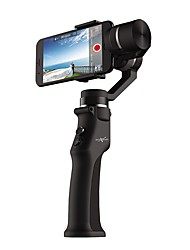 cheap -Plastics 32 1 sections Cell Phone Gimbal