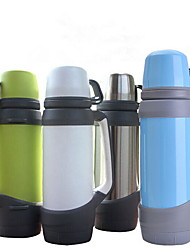 abordables -Porcelaine Vacuum Cup Sport & Loisir Bureau / Carrière Drinkware 2