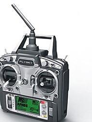 Недорогие -FS-T6 1 комплект Передатчик / Пульт дистанционного управления Дроны Дроны Жесткие пластиковые