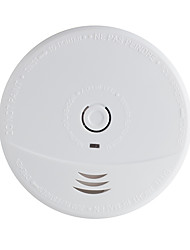 cheap -gangqi gs507d fire alarm smoke detector light alarm 85db 9v
