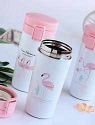 Недорогие -Drinkware Rustless Железо Вакуумный Кубок Компактность / Способствует хорошему настроению 2 pcs