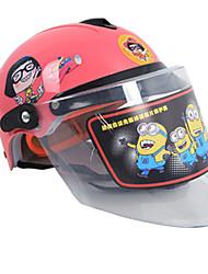 preiswerte -hs2 Motorrad Outdoor Radfahren Wind wasserdicht Revent Nebel Kinder halb Helm