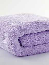 cheap -Fresh Style Bath Towel, Solid Superior Quality Poly/Cotton 100% Cotton Towel