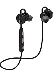 cheap -X9 Earphone Earphones (Earbuds, In-Ear) Wireless Headphones Planar Magnetic / Sport & Fitness Earphone Headset