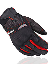 cheap -outdoor riding madbike nylon gloves slip non-slip wear