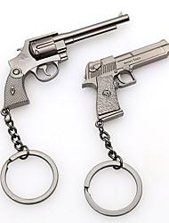 Недорогие -Армия Брелок сувениры сплав цинка Брелоки - 1