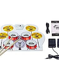 Недорогие -Обучающая игрушка Музыка Музыкальные инструменты Пластик