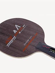 abordables -DHS® Dipper SP500 CS Ping Pang/Tennis de table Raquettes Vestimentaire Durable En bois Fibre de carbone 1