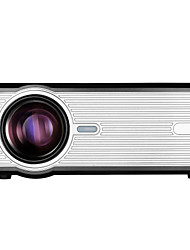 abordables -BL-88 LCD Proyector de Home Cinema LED Proyector 1500 lm Apoyo 1080P (1920x1080) Pantalla / VGA (640x480)