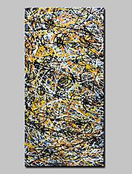 Недорогие -mintura® ручная роспись маслом на холсте современные абстрактные картины настенного искусства для домашнего декора, готовые повесить
