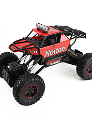 abordables -Voitures RC  SL-007A 4 canaux 2.4G Voiture hors route Buggy (Hors des routes) 1:14 KM / H
