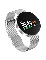 cheap -Smartwatch CF006 PRO for iOS / Android Bluetooth / Calories Burned / Pedometers Pulse Tracker / Pedometer / Activity Tracker / 400-480