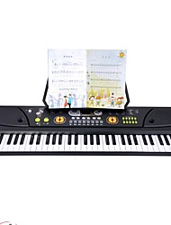 cheap -Electronic Keyboard Musical Instruments Music Girls'