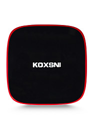economico -K68 TV Box Android 7.1 TV Box RK3128 1GB RAM 8GB ROM Quad Core