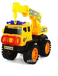 economico -Macchinine giocattolo Terna Vacanza Classico PVC / Vinile Unisex Per bambini Regalo 1pcs
