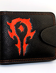 cheap -Bag Inspired by WOW Other Anime Cosplay Accessories Storage Case PU Leather