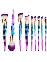 cheap -1 pc Makeup Brushes Professional Makeup Brush Set Synthetic Hair / Artificial Fibre Brush Eco-friendly Non-Stick
