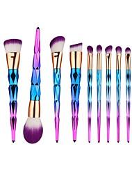 Недорогие -1 ед. Кисти для макияжа профессиональный Синтетические волосы / Кисть из синтетических волокон Экологичные Антипригарное покрытие