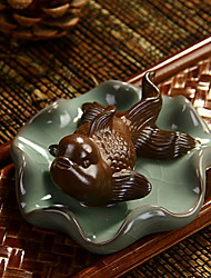 cheap -1pc Ceramic Modern / ContemporaryforHome Decoration, Collectibles Gifts