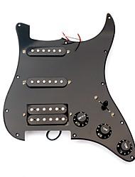 abordables -Professionnel Accessoires Haute société Guitare Guitare électrique nouvel instrument Plastique Métal Accessoires d'Instrument de Musique