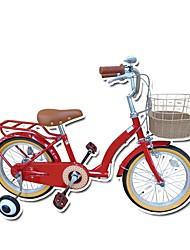 Недорогие -Комфорт велосипеды Велоспорт Others 16 дюймы Yinxing Обычные Обычные Обычные PVC Противозаносный ПВХ/винил Стальная труба Aluminum Alloy