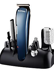 baratos -Factory OEM Aparador de cabelo for Homens e Mulheres 110-220V Luz de indicador de funcionamento Leve e conveniente