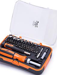 abordables -Teléfono móvil Kit de herramientas de reparación Magnetizado Extensión para destornillador Destornillador Herramientas de Recambio