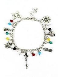 Недорогие -По заказу покупателя Хром браслеты Невеста Свидетельница На каждый день