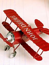 Недорогие -1шт Металл Модерн / Европейский стиль для Украшение дома, Подарки / Декоративные объекты / Домашние украшения Дары